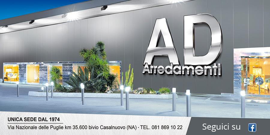 Azienda ad arredamenti for Ad arredamenti casoria
