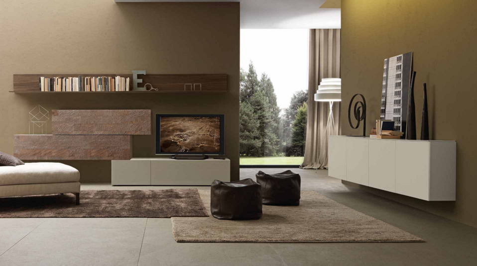Presotto modello modulart ad arredamenti for Www presotto it