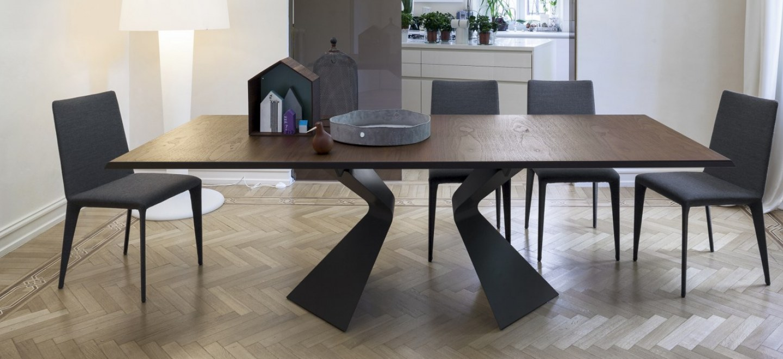 Bonaldo tavolo prora sedia filly ad arredamenti for Arredamenti bonaldo