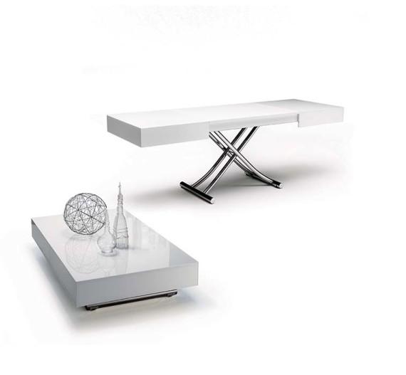 Ozzio tavolo metro 39 sedia blitz ad arredamenti for Ad arredamenti casalnuovo