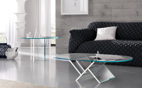 TONELLI TAVOLINO VEER COFFEE TABLE