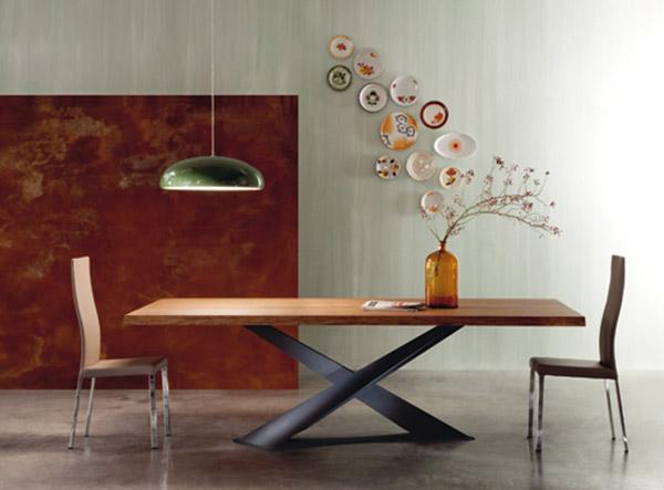 Riflessi tavolo living sedia denise ad arredamenti for Riflessi mobili catalogo