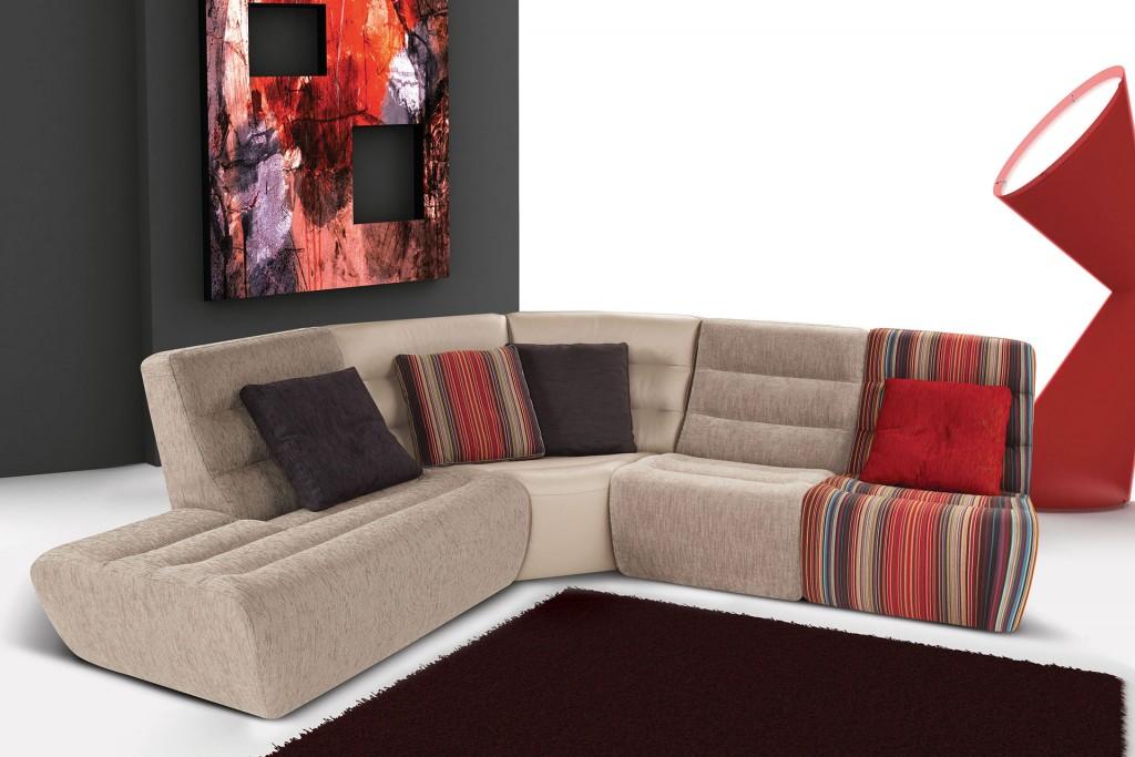 Nicoletti divano summer ad arredamenti for Nicoletti arredamenti