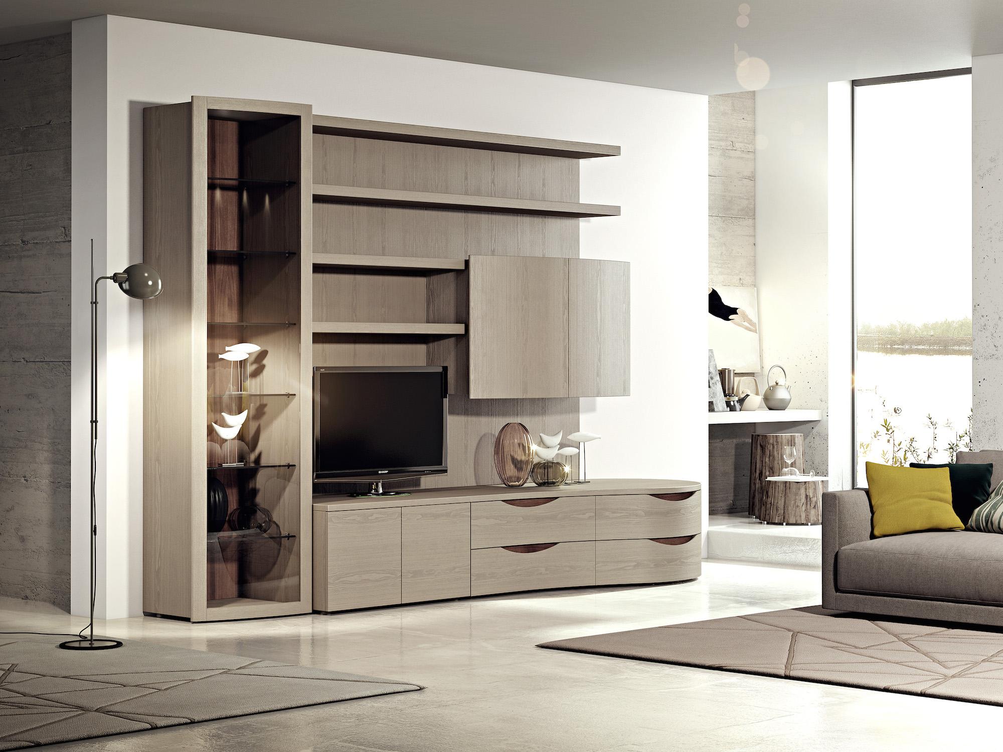 A ad arredamenti for Fazzini mobili catalogo