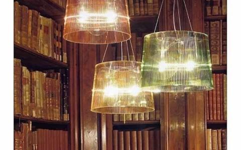 KARTELL LAMPADA GE'